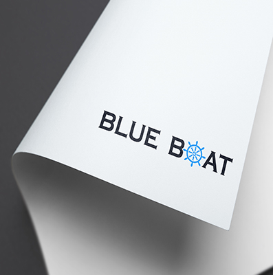 blue boat rent-a-boat
